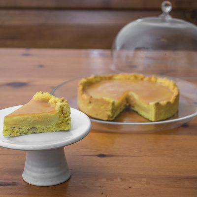 Torta di Cantucci vegan_gabriele palloni_io scelgo veg