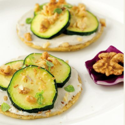 Pancakes salati vegan senza glutine_ Francesca Gregori