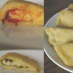 Sofficini vegan ricetta Francesca Torricelli