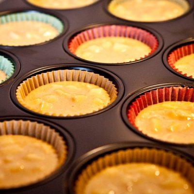 vegan cupcakes golden vanilla_francesco castaldo_io scelgo veg