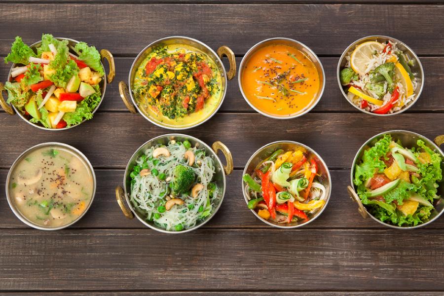 ricette vegan semplici