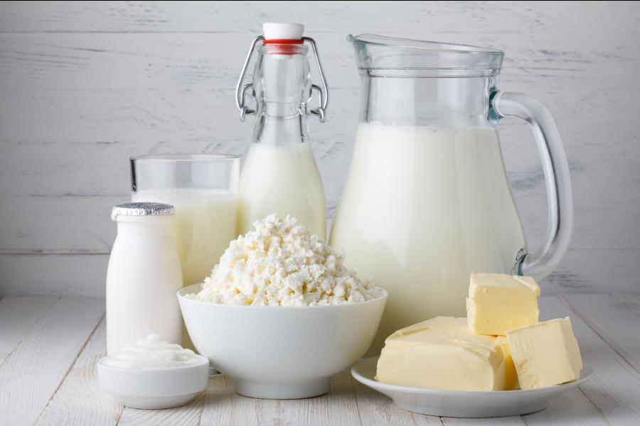 perchè vegani non mangiano latticini