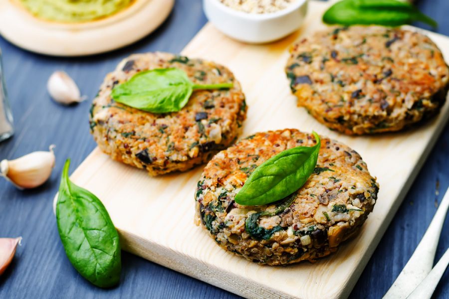 provare dieta vegana per 7 giorni