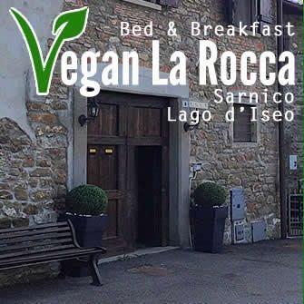 B&B vegan la rocca_bergamo_ioscelgoveg