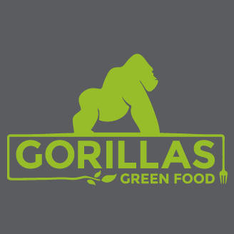 gorillas_latina_vegan_ioscelgoveg