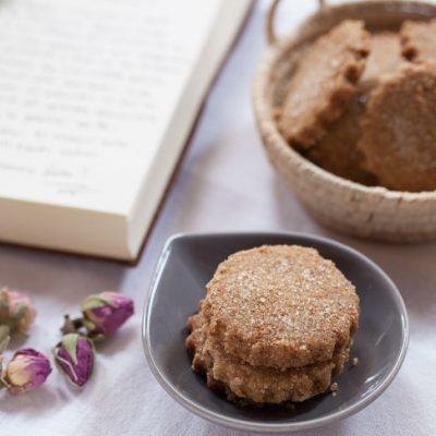 biscotti integrali vegan_Cristiano Bonolo