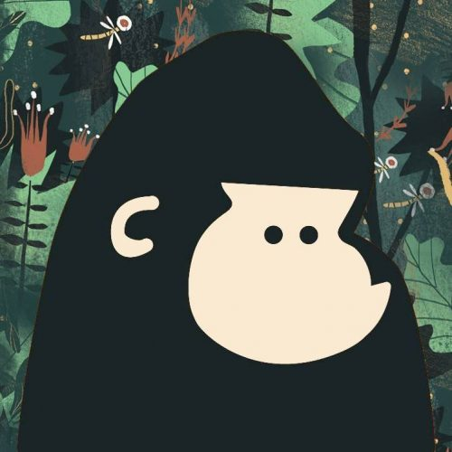 gorilla bar_torino_vegan_ioscelgoveg