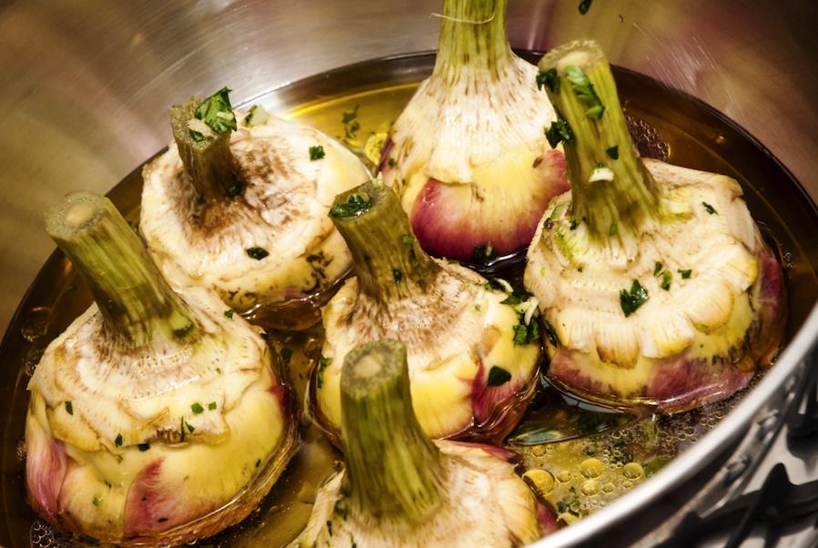 cucina tradizionale vegana