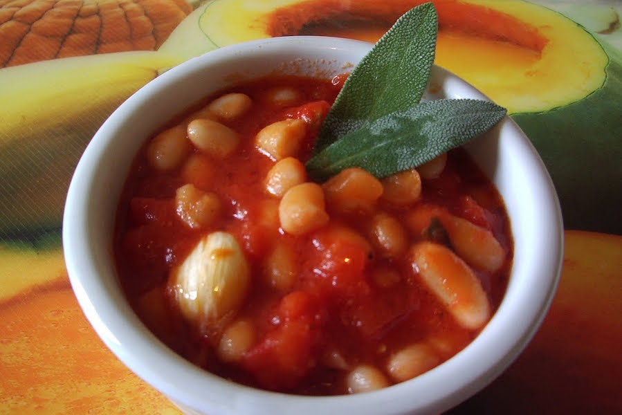 ricette regionali e tradizionali vegane