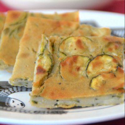 zucchine in forma_ Felicia Sguazzi