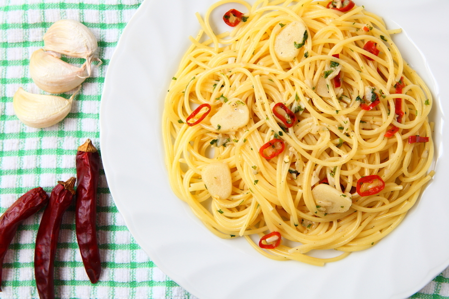 piatti tradizionali vegani