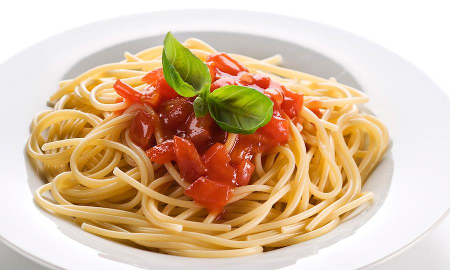 ricette tradizionali italiane già vegane