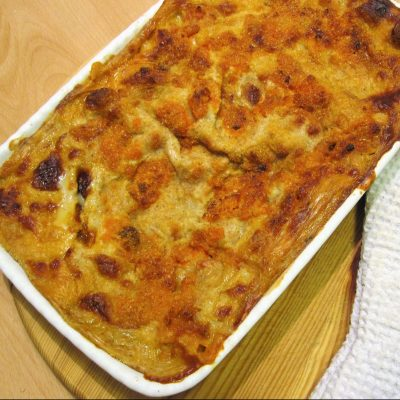 lasagne vegan_Giulia Giunta