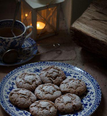 Biscotti al cocco vegan_Carla Leni
