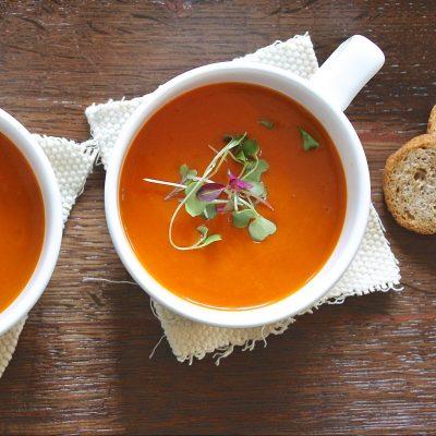 zuppa-pomodoro_Ravanello Curioso