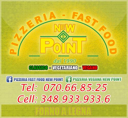 pizzeria new point cagliari_vegan_ioscelgoveg
