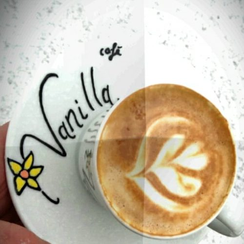 vanilla cafè bari- vegan friendly_ioscelgoveg