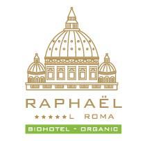 Hotel Raphael - Ristorante Mater Terrae-roma-vegetarian/vegan_ioscelgoveg