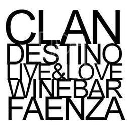 clan destino-faenza-vegetarian/vegan_ioscelgoveg