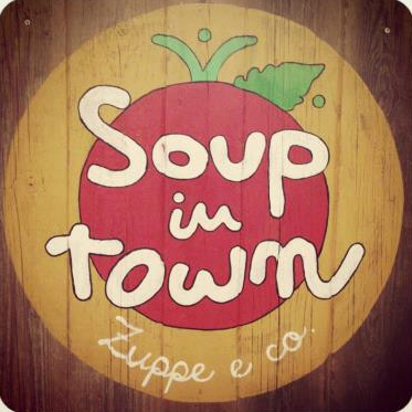 Soup In Town-lucca-vegan friendly_ioscelgoveg