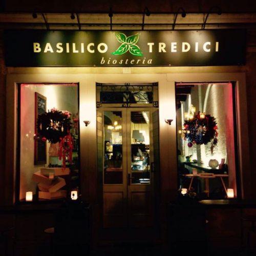 basilico tredici-treviso-vegan friendly_ioscelgoveg