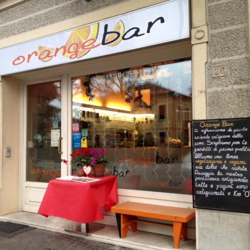 orange bar-treviso-vegan friendly_ioscelgoveg