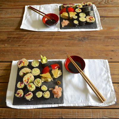 Sushi Vegan_Betti Taglietti