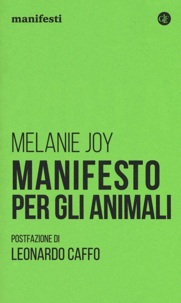 Manifesto per gli animali-Joy