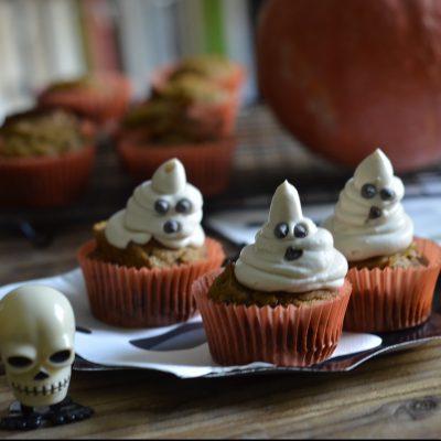 Vegan muffin di halloween_Betti Taglietti
