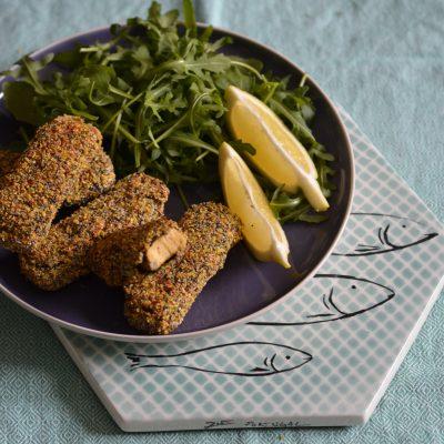 Bastoncini pesce vegan_Betti Taglietti