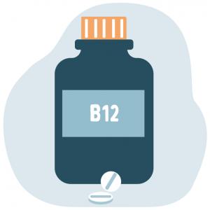 B12 alimentazione vegetale-Io Scelgo Veg Essere Animali