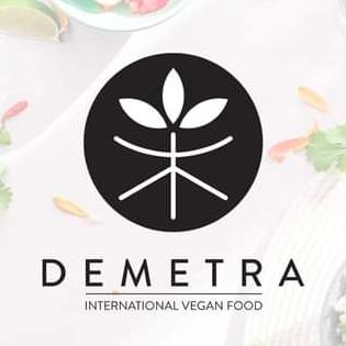 Demetra Vegan Food