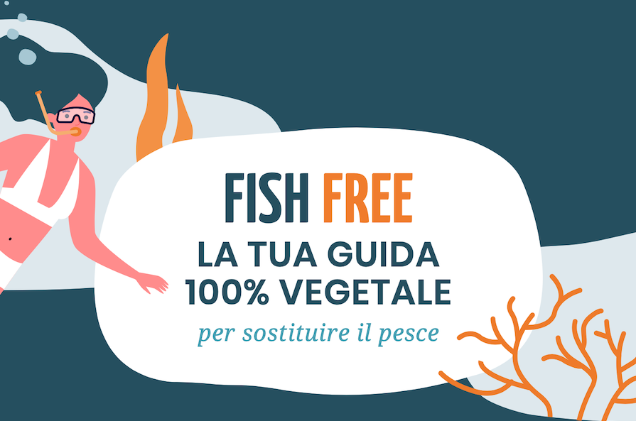 Fishfree-IoScelgoVeg