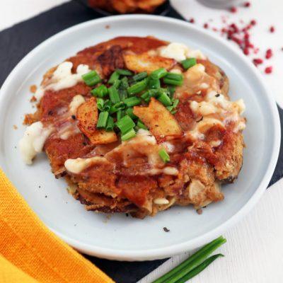 okonomiyaki vegan