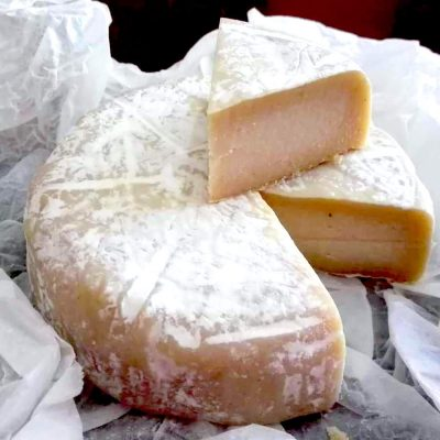 formaggio di anacardi