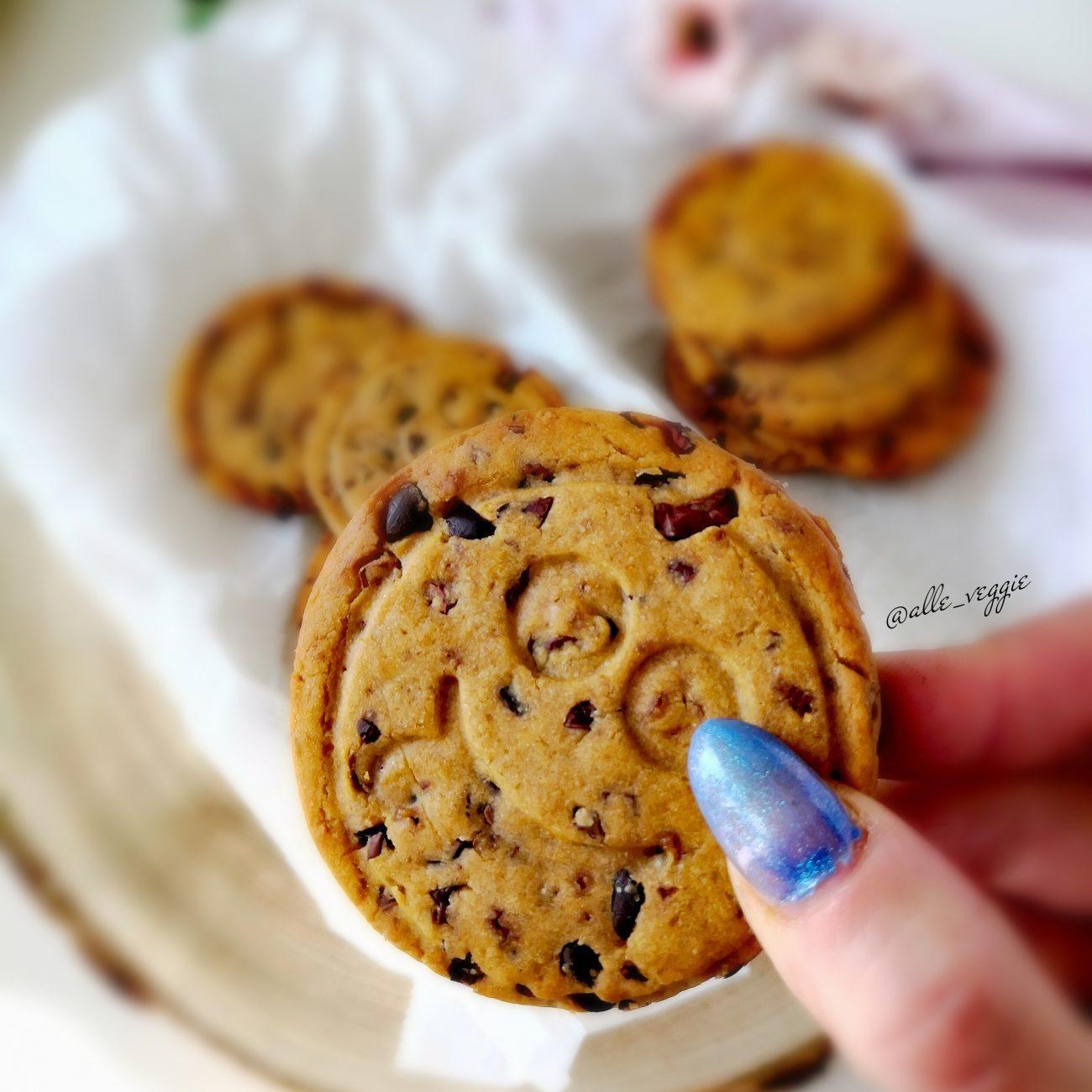 Biscotti felici