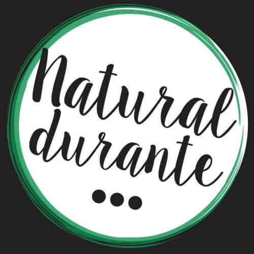 Natural durante take away vegan